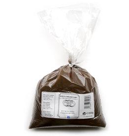 L&B Charbonnel Asfaltpoeder 500 gram