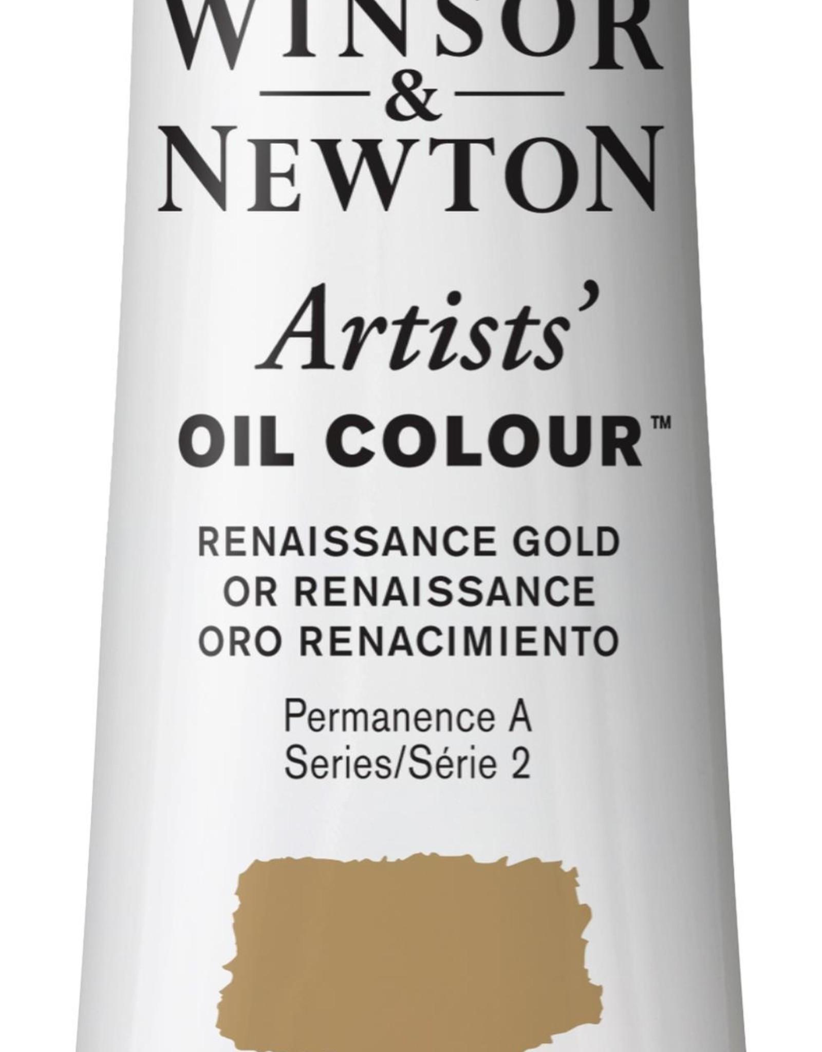 Winsor & Newton Olieverf Winsor Newton 37 ml Witten, Grijzen en Zwarten, Metallics