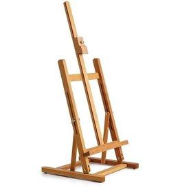 COLART Tafelezel/ table easel VARDE, 28x33cm max doekhoogte 57cm
