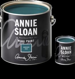 Annie Sloan Krijtverf Annie Sloan, New Wall Paint 2,5 Liter, Aubusson Blue