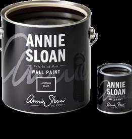 Annie Sloan Krijtverf Annie Sloan, New Wall Paint 2,5 Liter, Athenian Black