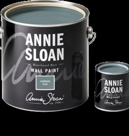 Annie Sloan Krijtverf Annie Sloan, New Wall Paint 2,5 Liter, Cambrian Blue