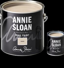 Annie Sloan Krijtverf Annie Sloan, New Wall Paint 2,5 Liter, Canvas