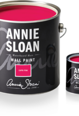 Annie Sloan Krijtverf Annie Sloan, New Wall Paint 2,5 Liter, Capri Pink