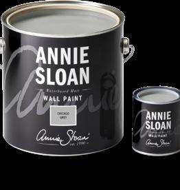 Annie Sloan Krijtverf Annie Sloan, New Wall Paint 2,5 Liter, Chicago Grey