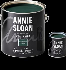 Annie Sloan Krijtverf Annie Sloan, New Wall Paint 2,5 Liter, Knightsbridge Green