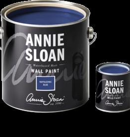 Annie Sloan Krijtverf Annie Sloan, New Wall Paint 2,5 Liter, Napoleonic Blue