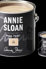 Annie Sloan Krijtverf Annie Sloan, New Wall Paint 2,5 Liter, Old Ochre