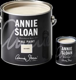 Annie Sloan Krijtverf Annie Sloan, New Wall Paint 2,5 Liter, Old White