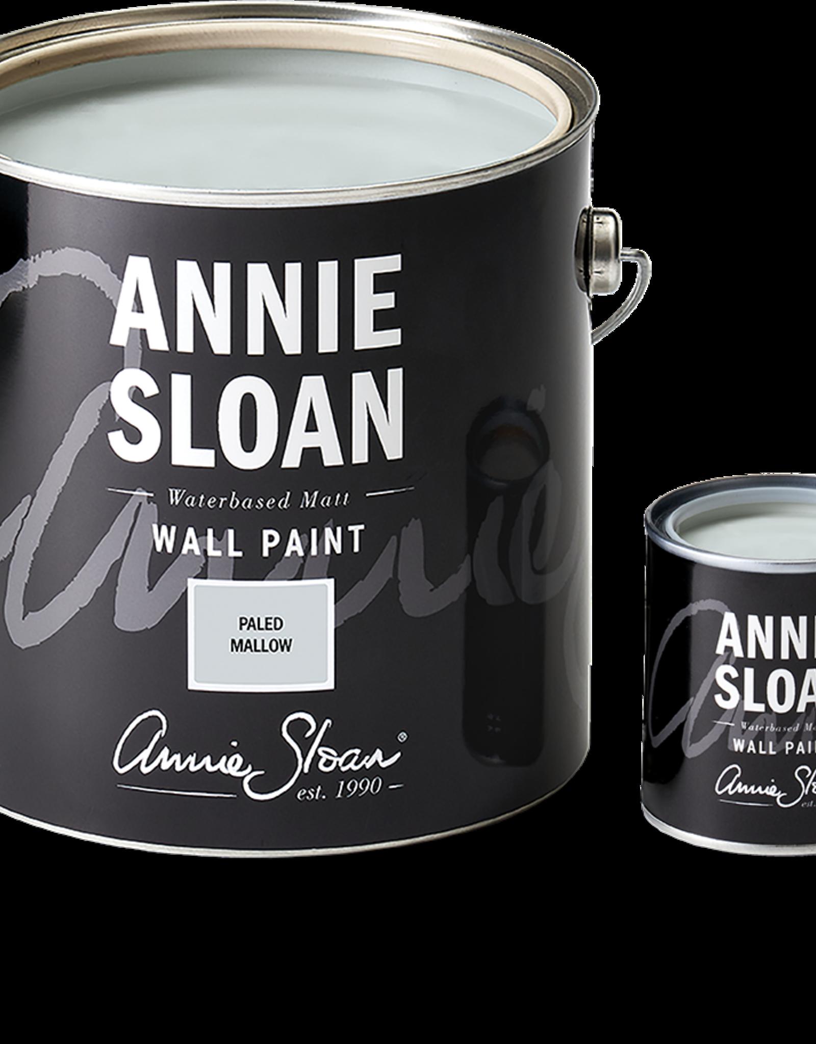 Annie Sloan Krijtverf Annie Sloan, New Wall Paint 2,5 Liter, Paled Mallow