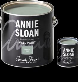 Annie Sloan Krijtverf Annie Sloan, New Wall Paint 2,5 Liter, Pemberley Blue
