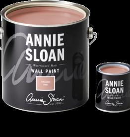 Annie Sloan Krijtverf Annie Sloan, New Wall Paint 2,5 Liter, Piranesi Pink