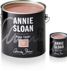 Annie Sloan Krijtverf Annie Sloan, New Wall Paint 2,5 Liter, Pointe Silk