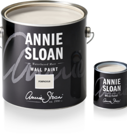 Annie Sloan Krijtverf Annie Sloan, New Wall Paint 2,5 Liter, Pompadour