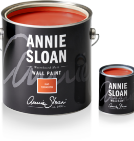 Annie Sloan Krijtverf Annie Sloan, New Wall Paint 2,5 Liter, Riad Terracotta