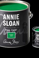 Annie Sloan Krijtverf Annie Sloan, New Wall Paint Schinkel Green 2500ml