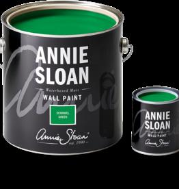 Annie Sloan Krijtverf Annie Sloan, New Wall Paint 2,5 Liter, Schinkel Green