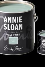 Annie Sloan Krijtverf Annie Sloan, New Wall Paint Upstate Blue 2500ml