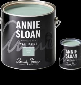 Annie Sloan Krijtverf Annie Sloan, New Wall Paint 2,5 Liter, Upstate Blue