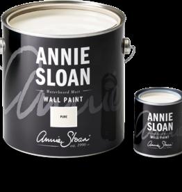 Annie Sloan Krijtverf Annie Sloan, New Wall Paint 2,5 Liter, Pure (White)