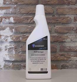 Duofort PUR Reiniger voor cement gebonden vloeren en PVC