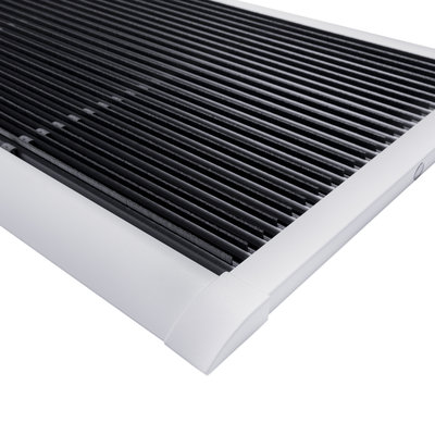 RiZZ  Outdoor Mat white