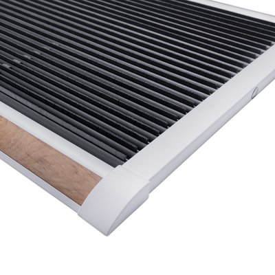 RiZZ  Outdoor Mat white teak
