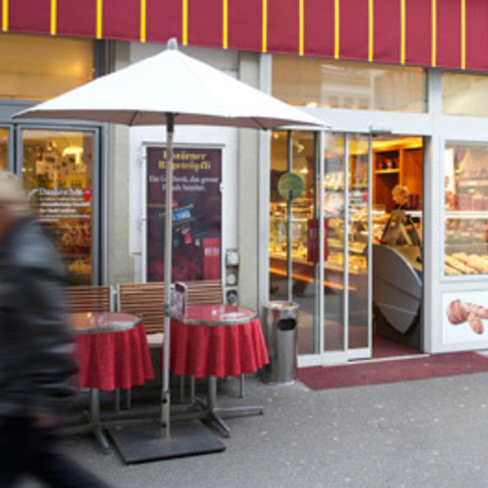 HEINI Hertensteinstrasse