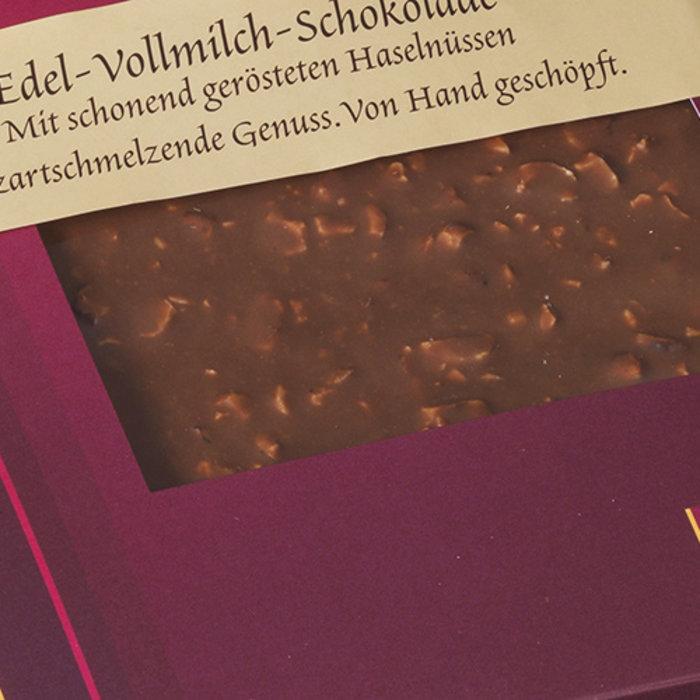 Schokoladen-Rondellen