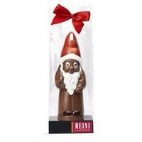 Weihnachtsmann aus Vollmilchschokolade
