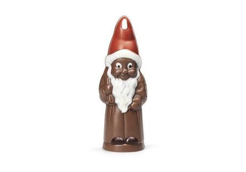 HEINI Luzern Weihnachtsmann aus Vollmilchschokolade