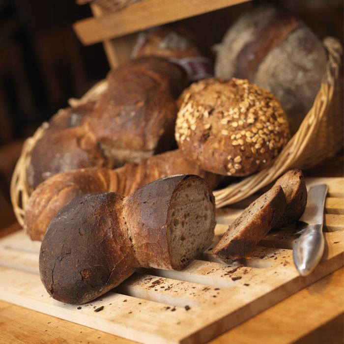 Rund ums Brot