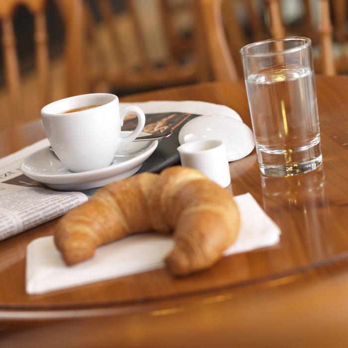 """Wer den """"Croissant"""" erfand"""