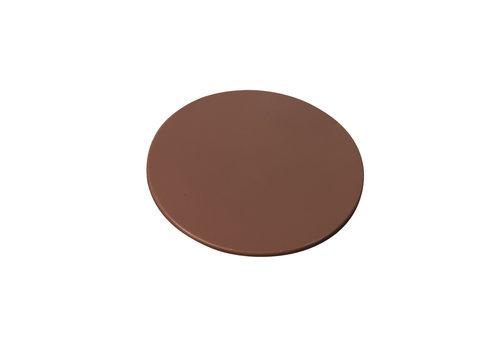 HEINI Luzern Schokoladen-Rondelle mit Vollmilch