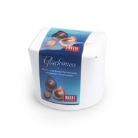 Glücksnuss Piemonteser Haselnüsse mit Schokolade
