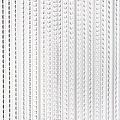 Door curtain Sabrina 90x220 cm tra-strip