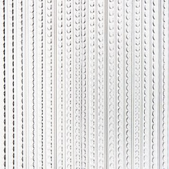 Deurgordijn Sabrina 90x220 cm tra-strip