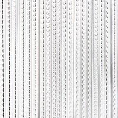 Deurgordijn Sabrina 90x220cm Tra strip