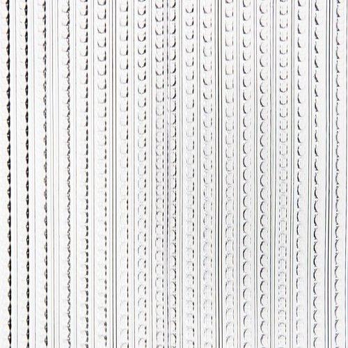 Türvorhang Sabrina 90x220 cm Tra-Strip