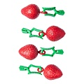 Tablecloth hangers Strawberry
