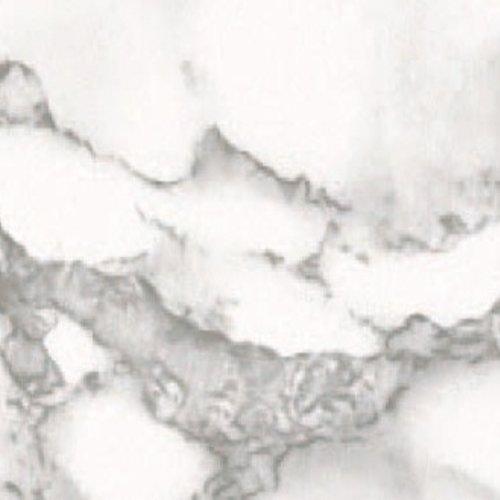 Klebefolie Carrara weiß verpackt pro 6 Rollen