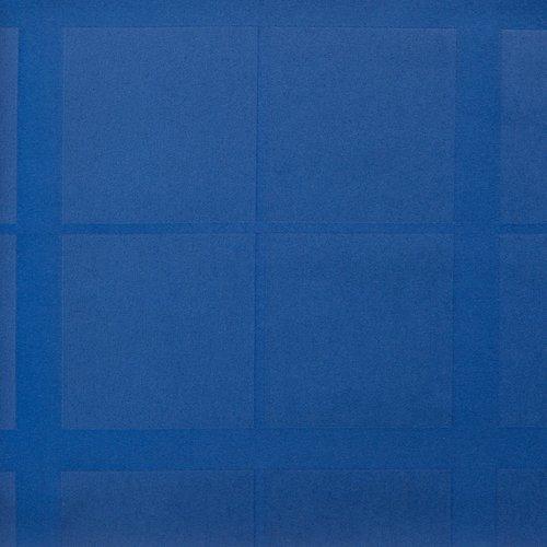 Beschichtete Tischtextil Lys blau