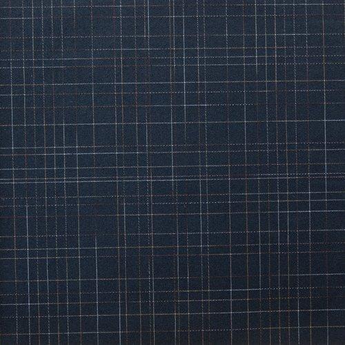 Beschichtete Tischtextilien Damero Liso schwarz