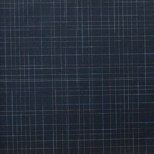 Gecoat tafeltextiel Damero liso - zwart