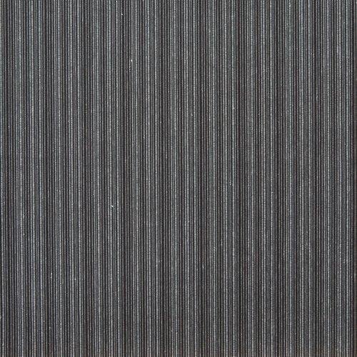 Coated table textile Othos black