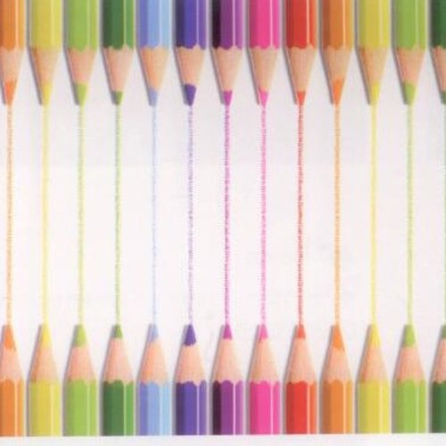 PVC oilcloth Pencils