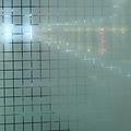 Static window film 90 cmx20 m. squares