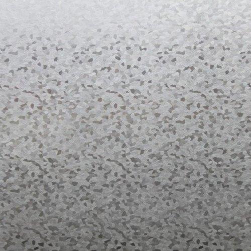 Raamfolie statisch-anti inkijk-45cmx20mtr. spikkels