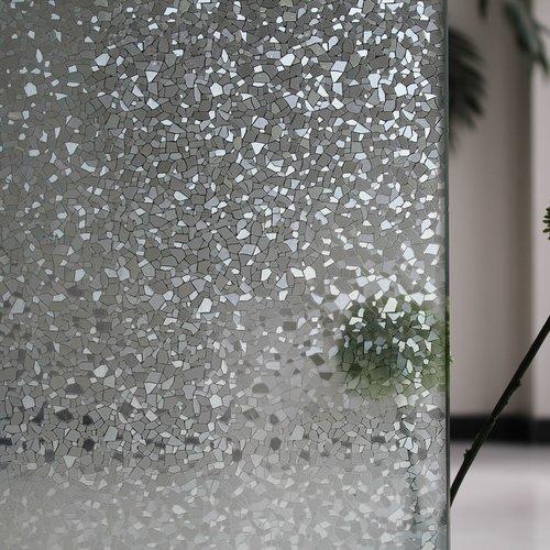 Fensterfolien steine pro 6 Rollen verpackt