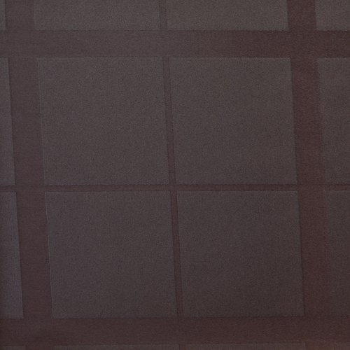 Beschichtete Tischtextilien Lys marron